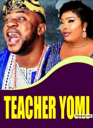 TEACHER YOMI