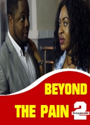 BEYOND THE PAIN 2