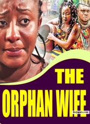 THE ORPHAN WIFE