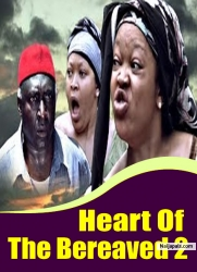 Heart Of The Bereaved 2