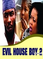 EVIL HOUSE BOY 2