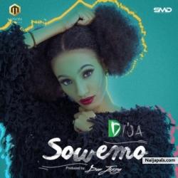 Sowemo by Di'Ja (Prod. By Don Jazzy)