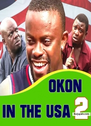 OKON IN THE USA 2
