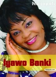 Iyawo Banki