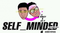 Self minded by Kdamzzy ft Jay p