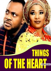 THINGS OF THE HEART