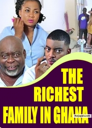 THE RICHEST FAMILY IN GHANA