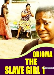 OBIOMA THE SLAVE GIRL 1