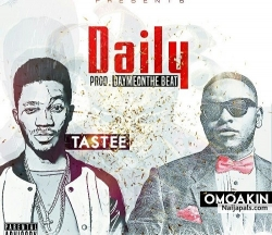 Daily by Tastee Ft. Omo Akin