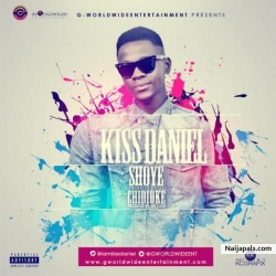 Shoye by kiss Daniel
