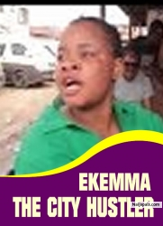EKEMMA THE CITY HUSTLER