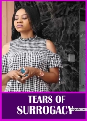 TEARS OF SURROGACY
