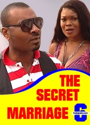 THE SECRET MARRIAGE 6