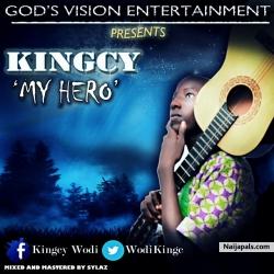 My Hero by King C