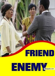 FRIEND ENEMY