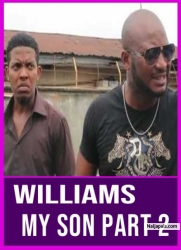 WILLIAMS MY SON PRT 2
