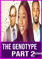 THE GENOTYPE PART 2