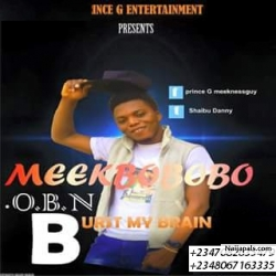 burst my brain by Meekbobo x Timaya