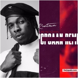 Oh Oh Oh (Lucie Remix) by Runtown ft. Popcaan