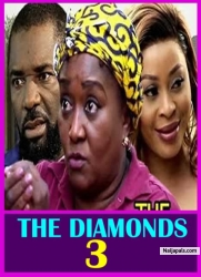 THE DIAMONDS 3