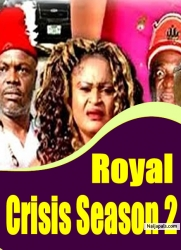 Royal Crisis Season 1
