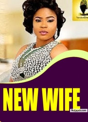 NEW WIFE
