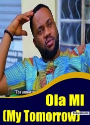 Ola MI (My Tomorrow)