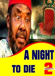A Night To Die   2