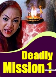 Deadly Mission 1