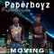 Paperboyz feat No Culture