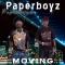 paperboyz ft Quis -