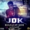 JDK – BUCKLE MY SHOES