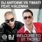 Dj Antoine vs Timati feat. Kalenna