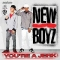 New Boyz ( Moses Buchi)