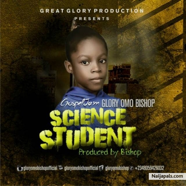 Science Student cover