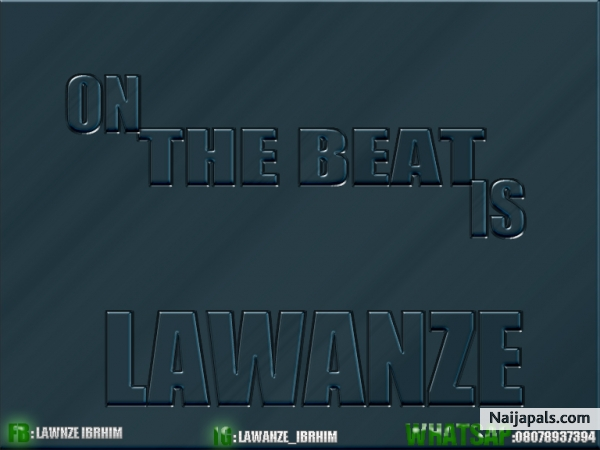 Free beat part 1 by lawanze
