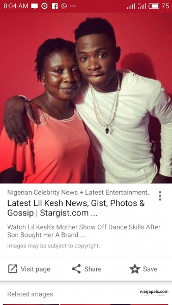 Lil kesh free beat - prod by All Timez - My mommy - part 3
