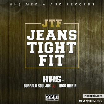 """ Jeans Tight Fit"" [JTF]"