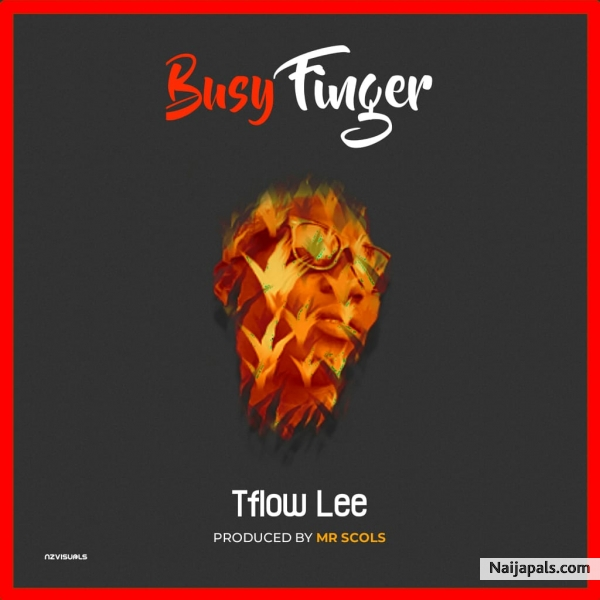 Busy Fingers (prod by mr scole)