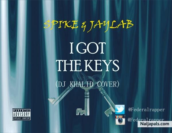 download music i got the keys