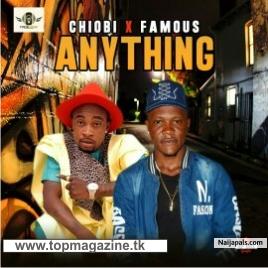 Anything Chiob