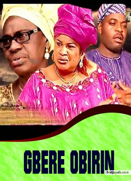 DOWNLOAD MOVIE: Gbere Latest Yoruba Movie 2017 Drama ...
