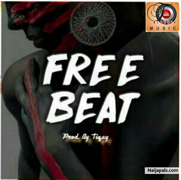 Free NewWaves AfroBeat(Free Instrumentals) Prod  By Tiqay