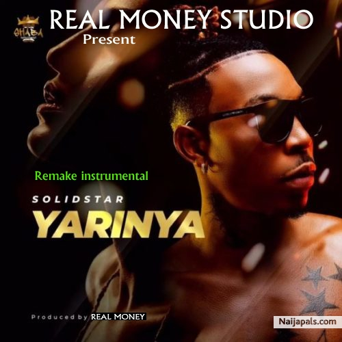Instrumental – Yarinya by Solidstar