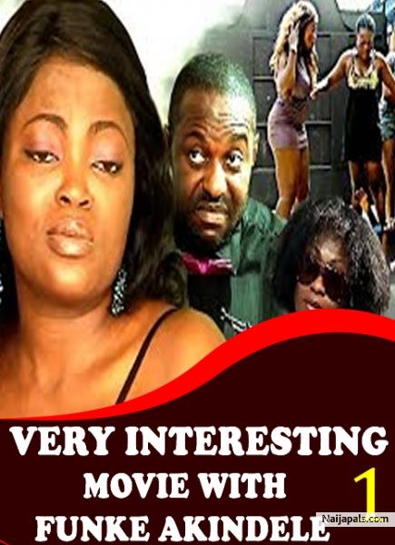 Very Interesting Movie With Jennifer Akindele 1 Nigerian Movie Naijapals