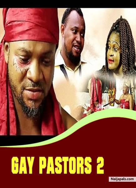 nigerian gay app