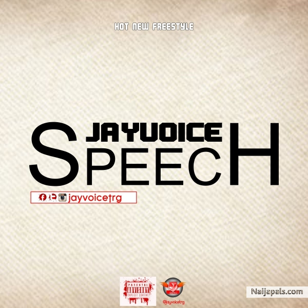 Speech (Reminisce Ajigijaga)