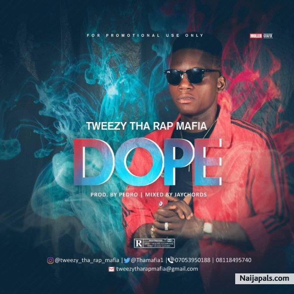 Dope (Mixed by Jay chords)