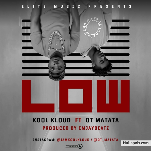 Low - [Prod. by Emjaybeatz]