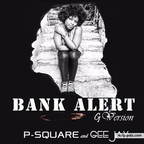 Bank Alert (G-Version)